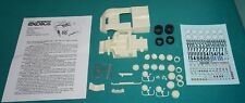 Chaparral 2J Fan Car Mini Exotics 1/24 Resin Kit OOP Now With Pattos Decals!