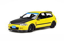 Honda Civic (EG6) Sir II Spoon 1992 | OTTO | 1:18