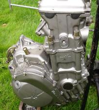 MV Agusta Brutale 910 2005 Engine Unit