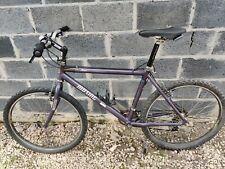 Müsing Alsmos Retro Aluminium MTB bike 49 cm frame size Shimano STX