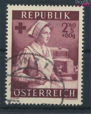 Oostenrijk 1004 gestempeld 1954 Gezondheid (9354693