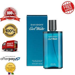 Davidoff Cool Water Men's Perfume EDT 125ml