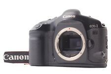 [Excellent+5] Canon EOS-1V 35mm SLR Film Camera EOS 1V Body only from JAPAN