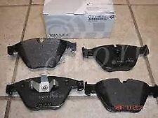 BMW X3 F25 Front Brake Pad Set 34106859182 Genuine