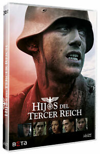 Hijos del terecer reich - DVD