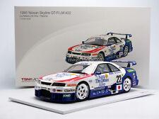 TSM Nissan Skyline GT-R LM #22 24h LeMans 1995 Fukuyama Team NISMO #22 1/18 New!