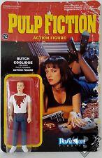 "BUTCH COOLIDGE Bruce Willis Pulp Fiction 3 3/4"" Reaction Retro Figure Funko 2014"
