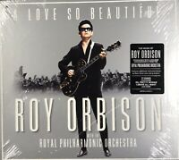 Roy Orbison With The Royal Philharmonic Orchestra CD