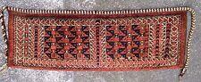 Antique Erseri Bashir Chuval  Rug