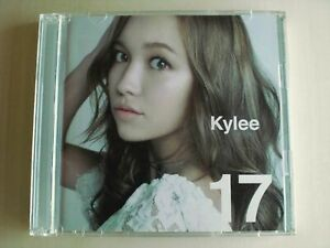 Kylee - 17 (with DVD)