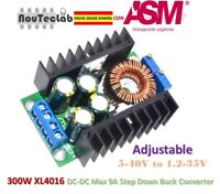 300W XL4016 DC-DC Adjustable Max 9A Step Down 5-40V to 1.2-35V Power Supply