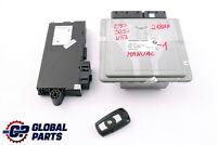 BMW 3 Series E90 E91 LCI 325i N53 218HP ECU Kit DME CAS3 + Key 7583332 Manual