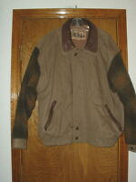 Men's Heavy Woodsman A.T.A. All Terrain Apparel Coat XL