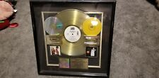 EVERYTHING BUT THE GIRL MISSING RECORD DISC ATLANTIC RECORDS EXECUTIVE RIAA