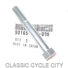 Honda CB 500 K0-K2 550 Four Schraube Bremssattel Bremse Bolt Brake Caliper SOHC