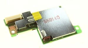 CANON EOS 7D DSLR CAMERA PCB ASSEMBLY DCDC POWER CIRCUIT BOARD MADE BY CANONNEW