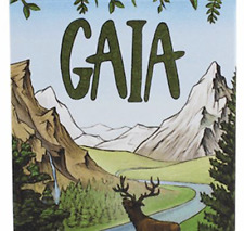 GAIA Playing Cards Deck Brand New Murphy's Magic