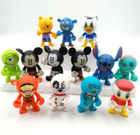"Adult Limited 2.75"" NO Box Random 1 Pcs Disney/Pixar Trexi Series 1 Kidrobot"