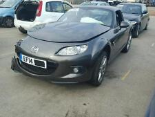 MAZDA MX5 MX-5 2014 2.0 LF ENGINE RH WING DOOR MIRROR BREAKING PARTS