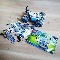 LEGO - Chima - Rogon's Rock Flinger - 70131 Excellent