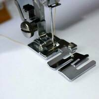 Elastic Cord Sewing Machine Elastic Presser Foot Feet for Brother Janome Tools ~