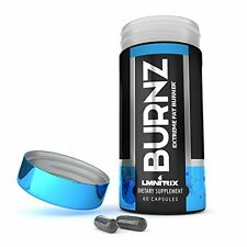 BURNZ Powerful Thermogenic Fat Burner - Powerful Weight Loss Aid for Men & Women
