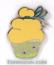 Disney Pin Cupcake Tinker Bell