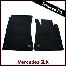 Mercedes SLK R171 2004 ... 2008 2009 2010 2011 Tailored Fitted Carpet Car Mats
