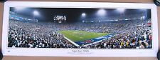 New England Patriots SuperBowl 39 Panoramic - small size 9.5 x 27