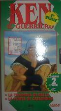VHS - HOBBY & WORK/ KEN IL GUERRIERO - VOLUME 39 - EPISODI 2