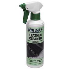 Nikwax Limpiador De Cuero Nuevo Spray 300 Ml BNWT