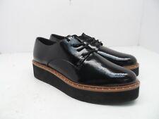 Chinese Laundry Women's Platform Casual Shoe Black Size 6.5M