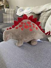 Laura ashley Stegosaurus Plush