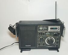 Panasonic Shortwave SW Double Superheterodyne System Radio RF-2900 Working READ2