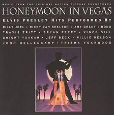 Honeymoon in Vegas (1992) Billy Joel, Amy Grant, Bono.. [CD]