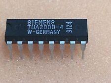 1 pc. TUA2000-4  Siemens DIP16  NOS  #BP