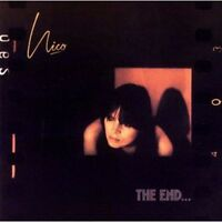 Nico - End [New CD] UK - Import