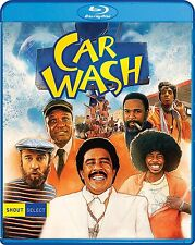 Car Wash (Blu-ray, 2017) Region A Shout Select Richard Pryor Comedy LIKE NEW!
