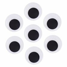 10 Googly Eyes 50mm Large Arts And Craft Supplies Sticky Self Adhesive