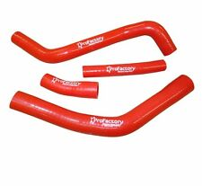Yzf450 Yzf 450 Yz450f Radiator Hose Kit Pro Factory Hoses Red 2003-2009