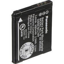 Genuine Panasonic DMW-BCL7e Batterie DMC-FH10 DMC-FS50 V S DMC-FH50 SZ9 Entièrement neuf dans sa boîte