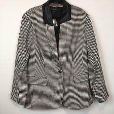 Lane Bryant rayón negro Abrigos y chaquetas para Mujeres   eBay