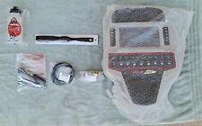 Sole Elliptical E95 Display Console Control Panel Screen & Gear Motor Heart rate