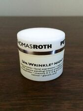 Peter Thomas Roth Un-Wrinkle Night Cream 8g Travel Size Mini NEW (Please read)