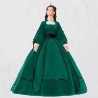 Hallmark 2018 Gone With the Wind™ Scarlett's Christmas Dress Ornament