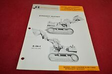 International Harvester 250 Crawler Loader Dealers Brochure AMIL12 Ver 5215-N1
