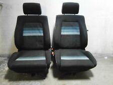 VW GOLF 2 GTI sede allestimenti interni sedili seats SEAT