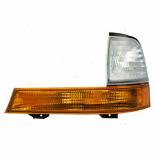FIT FOR 1998 1999 2000 FORD RANGER CORNER LIGHT LEFT DRIVER F87Z 13201 BA