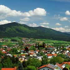 Bayerischer Wald Wellness Wochenende Hotel Gutschein Urlaub 2 Personen 3 Tage