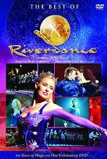The Best Of Riverdance (DVD, 2005)
